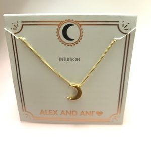 Alex and ani necklace
